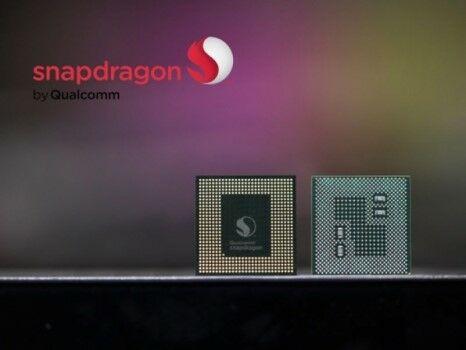 Snapdragon Qualcomm Af49b