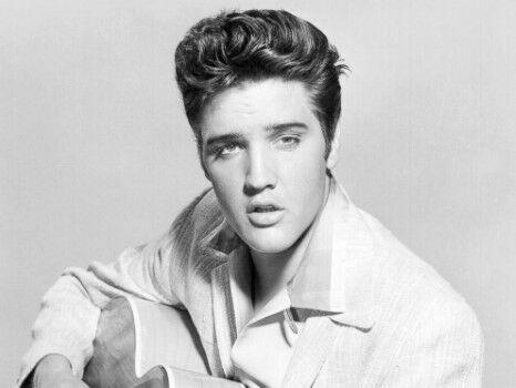 Elvis Presley B10a7