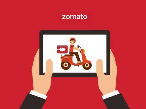 Zomato 1 Custom Ccadb
