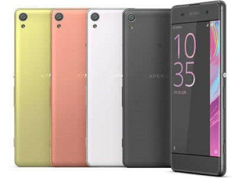 Sony Xperia XA 50d3d