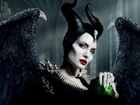 Disney Maleficent 12198