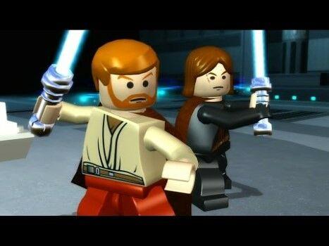 Xbox Lego Custom 53e00
