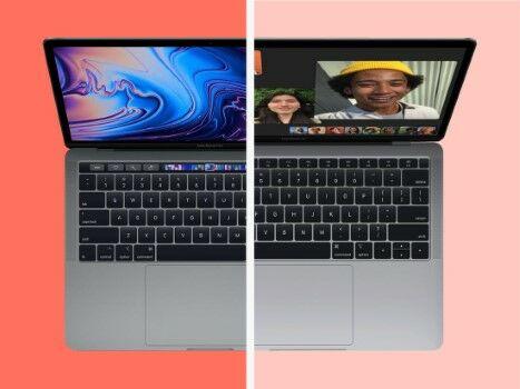 Perbedaan MacBook Pro Dan Air Harga Custom B6243