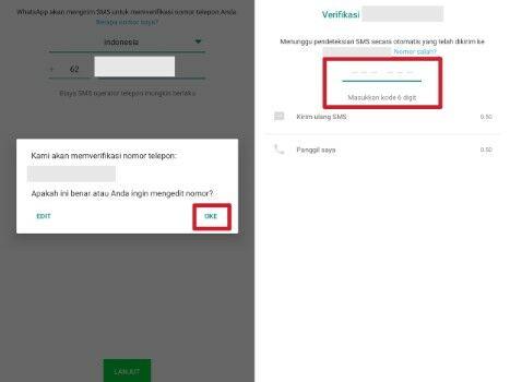 Cara Memindahkan Whatsapp 2 Custom E5be1
