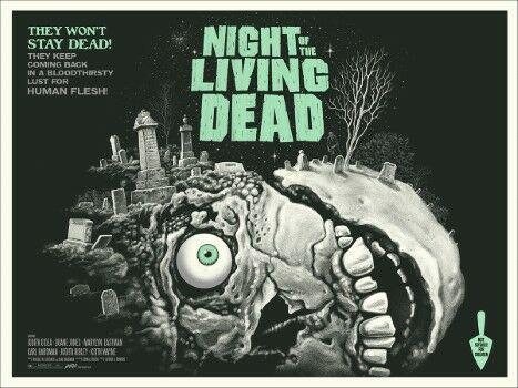 Night Of The Living Dead 351e8