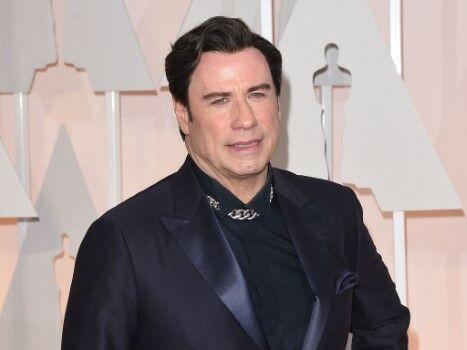 John Travolta Mantan Aktor Superhero Yang Tidak Bermain Kembali 2dc26