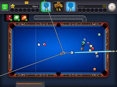 8 Ball Pool Apk Mod 2e90c