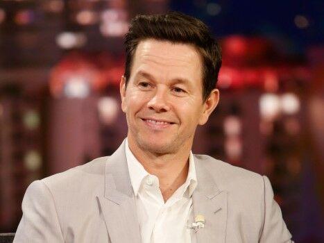 Mark Wahlberg Eaac8