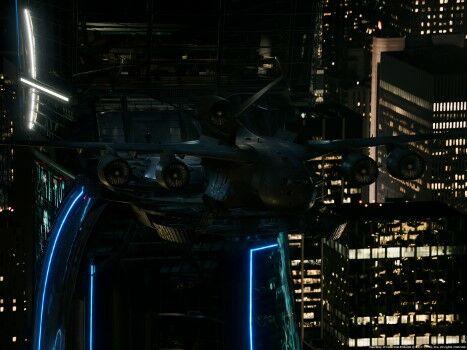 Pindahan Avengers Tower 079c1