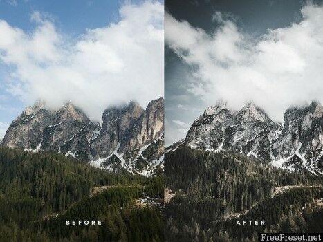 Cara Download Preset Lightroom Selebgram D4954