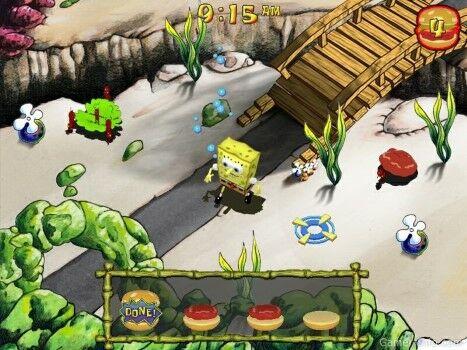 Game Spongebob Pc 86c31