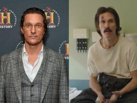 Matthew McConaughey Aktor Yang Tidak Diminati Tapi Sukses Ab770