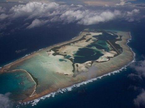 Pulau Misterius Di Free Fire B0fba