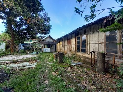 Keturunan Kraton Surakarta 85067
