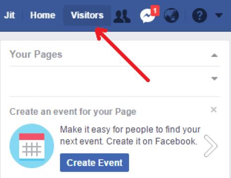 Cara Melihat Profil Facebook 74208