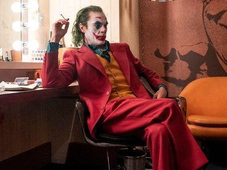 Alasan Joker Karakter Penjahat Terbaik Yang Pernah Ada Villain Penampilan Custom D66a9