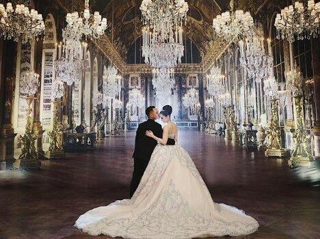 Pernikahan Mewah Islami 630b4