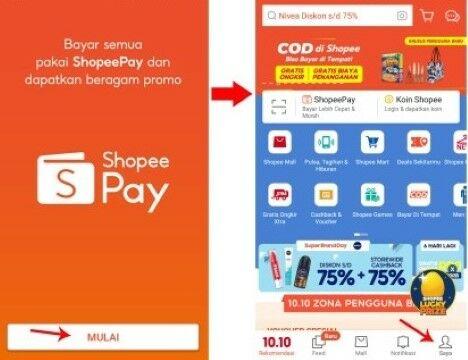 Jualan Di Shopee Atau Tokopedia 35163
