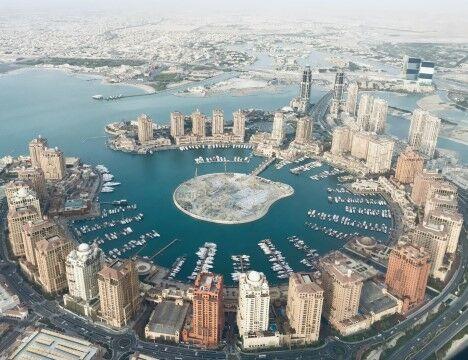 Qatar 12cb6