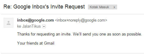 Google Inbox Email1