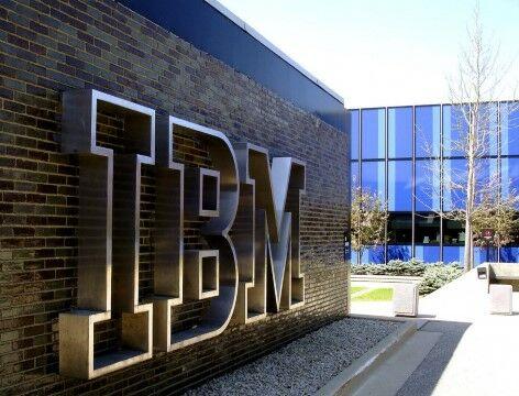 IBM Custom 45811