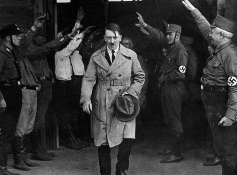 Hitler1 Custom 1c5e7