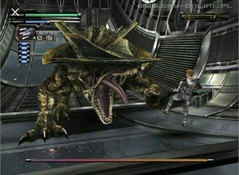 Game Gagal Dino Crisis 3 398a4