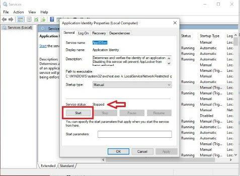 Aplikasi Di Laptop Tidak Bisa Dibuka 84a17