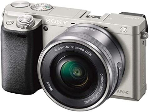 Kamera Mirrorless Murah Terbaik 2020 Sony A6000 92825
