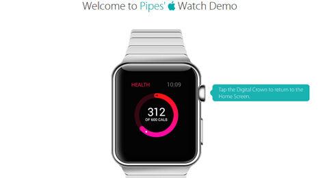 Cara Mencoba Apple Watch Langsung Dari Browser Health
