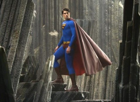 Superman Returns 71ac8
