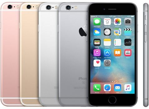 Harga Iphone 6s Second 1941a