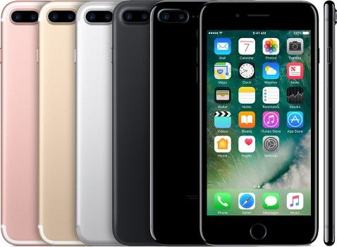 Harga Iphone 7 Plus Bekas 77c14