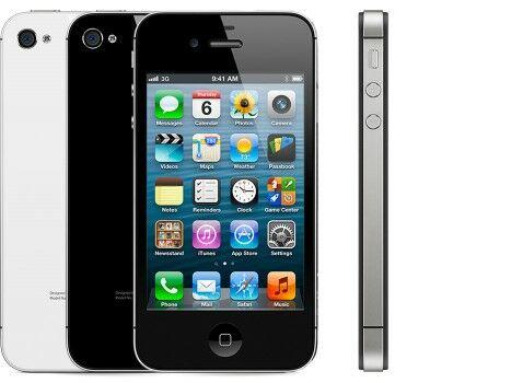 Iphone Second Jakarta 4269a