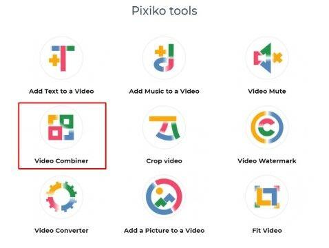 Cara Menggabungkan Video Dan Foto Online B0bb4