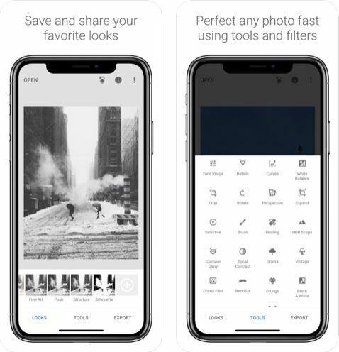 Aplikasi Edit Foto Selebgram Iphone 1 0fc8e