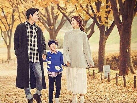 Nonton Drama Korea Person Who Gives Happiness 4e979