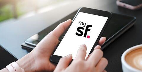 Ilustrasi Aplikasi My Smartfren E08c0