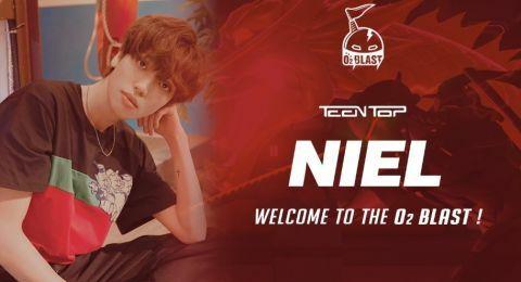 Niel Teen Top E753e