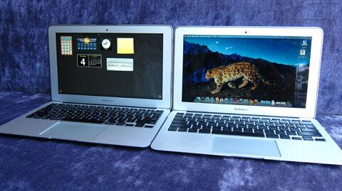 Macbook Air Intel Haswell