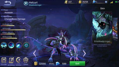 Helcurt Bdb75