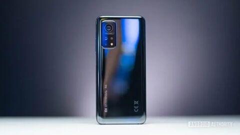 Xiaomi Mi 11 5 5aa06