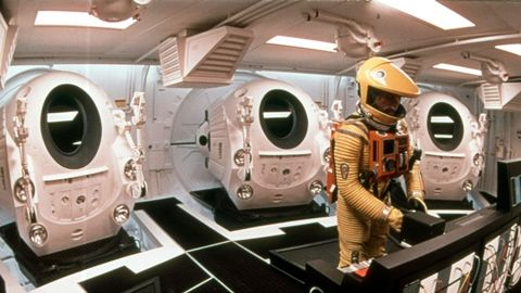 Space Odyssey B678e