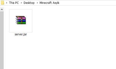 Minecraft Server 2 10e7f