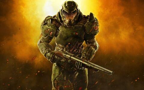 Doom Slayer 70152