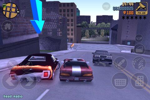 GTA San Andreas Dirilis Di Android IOS Dan WP Bulan Desember