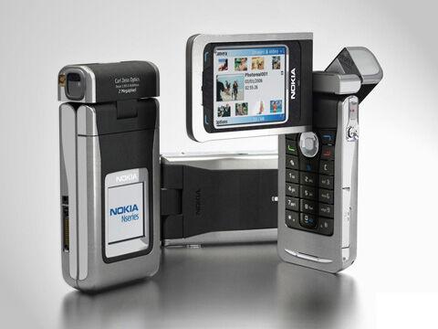 10 Handphone Unik Yang Pernah Dijual 8