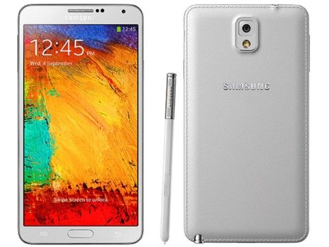 Samsung Galaxy Note 3 9a7c6