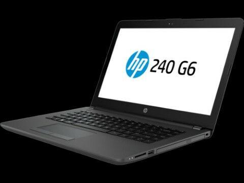 HP 240 G6 Notebook PC 4RK07PA Custom B909e