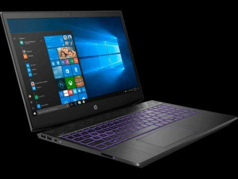 HP Pavilion Gaming Laptop 15 Cx0056tx Custom 3ba50